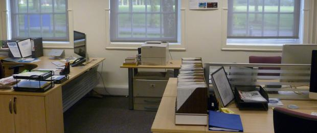 Office Cleaning Services in Northamptonshire